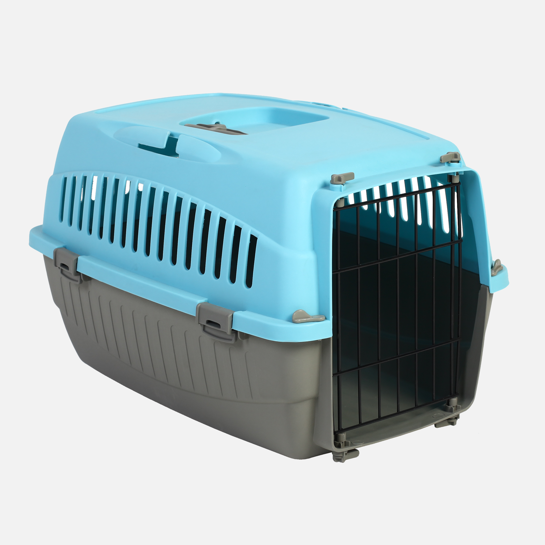 Caisses plastique de transport bleu par wouapy