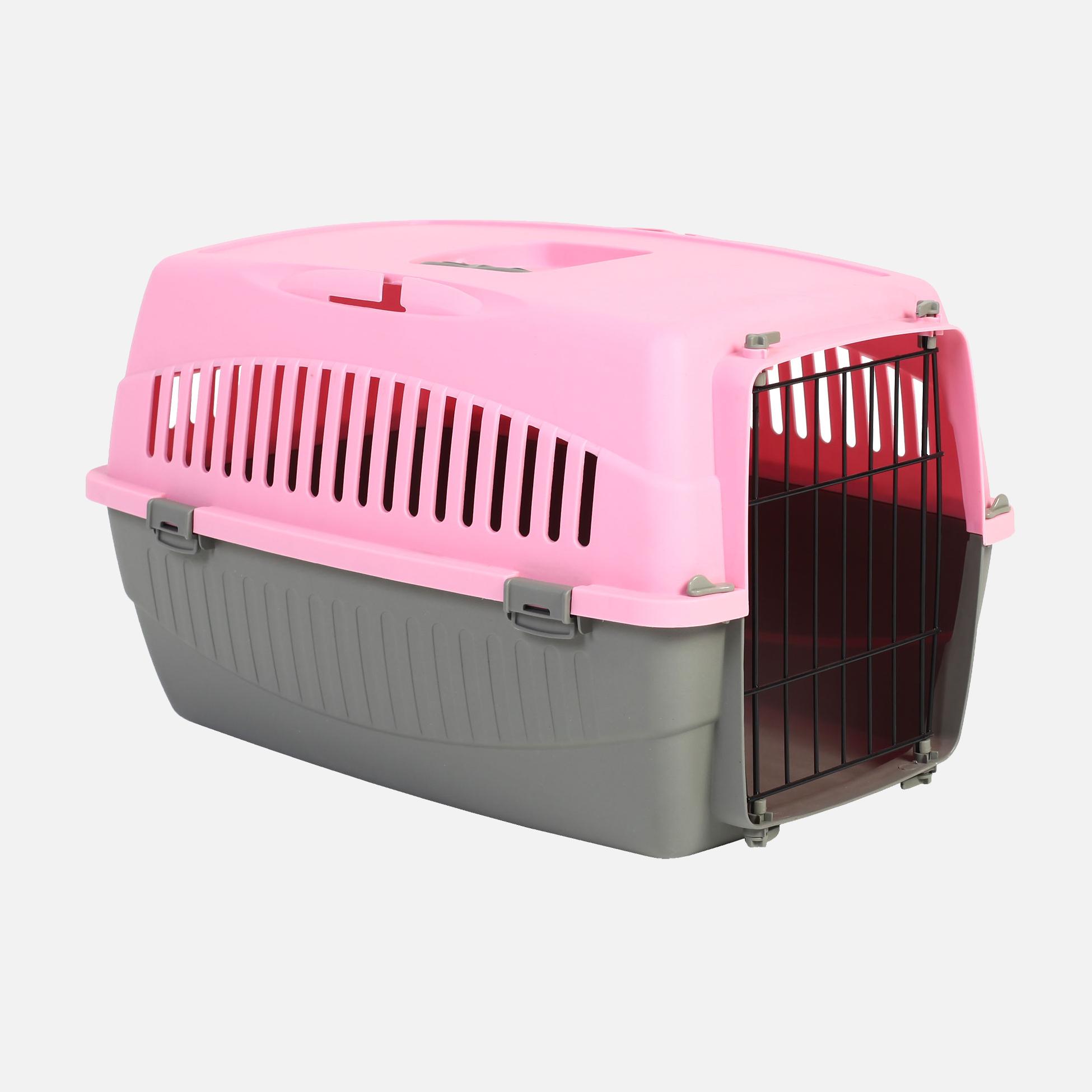 Caisses plastique de transport rose par wouapy