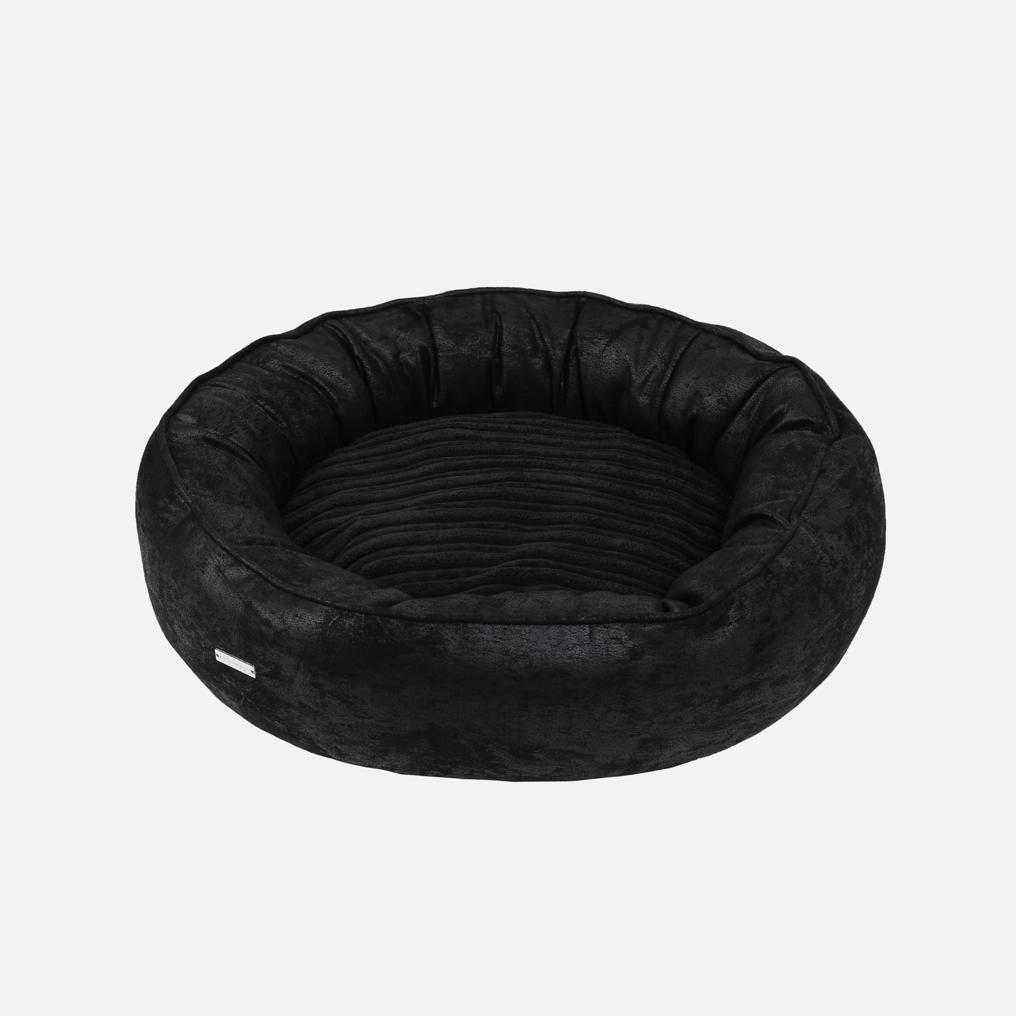 Corbeille Ronde Deluxe Majestic par Wouapy