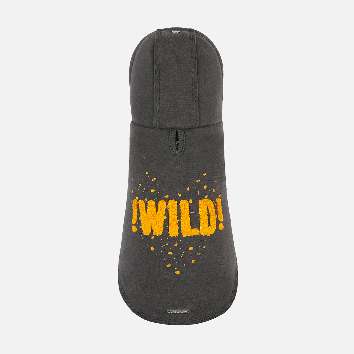 Sweat wild de wouapy