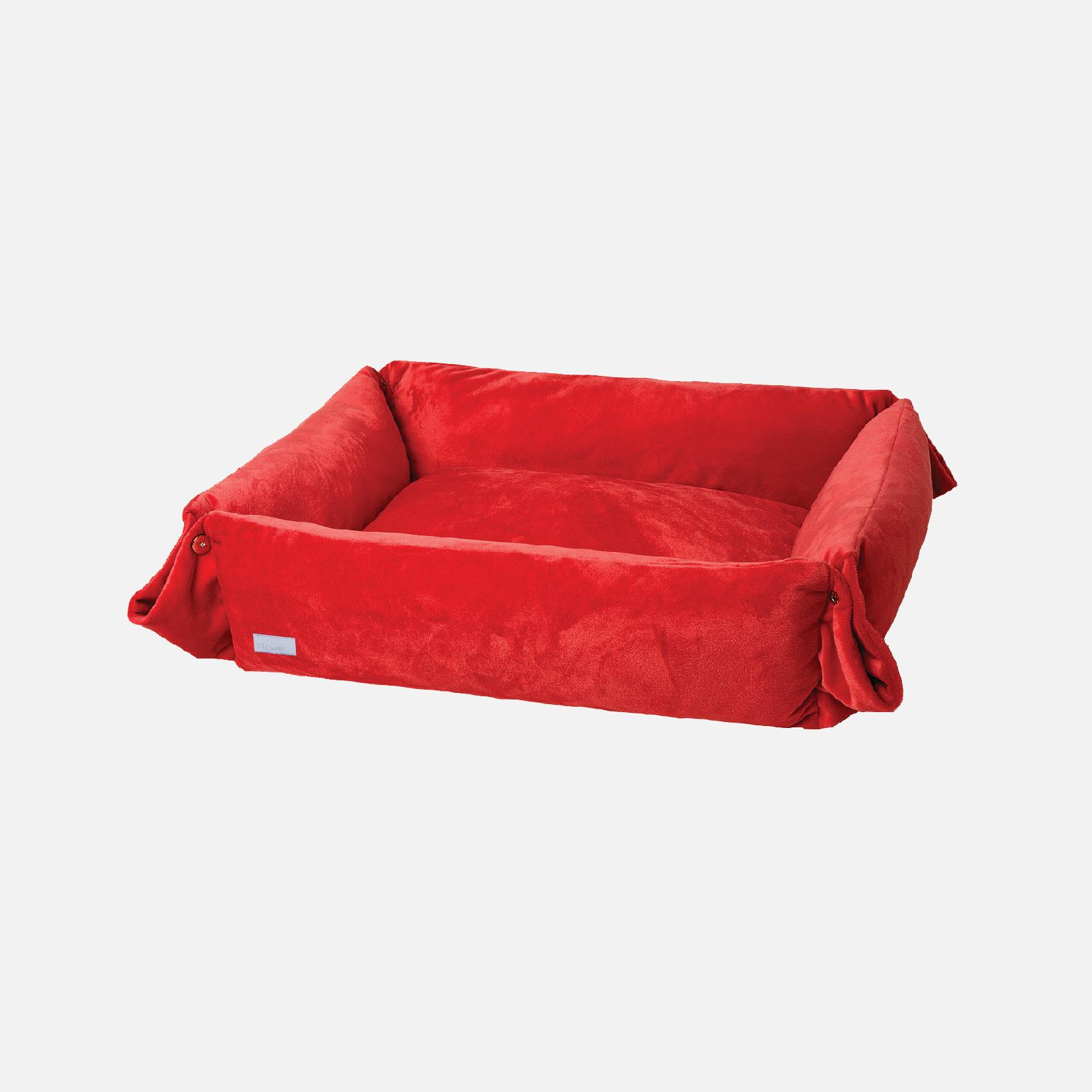 Sofa de noel par wouapy