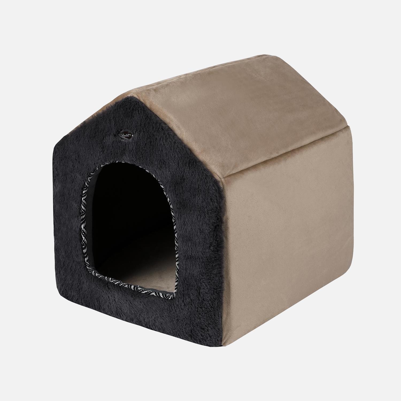 Maison chat oumka par wouapy