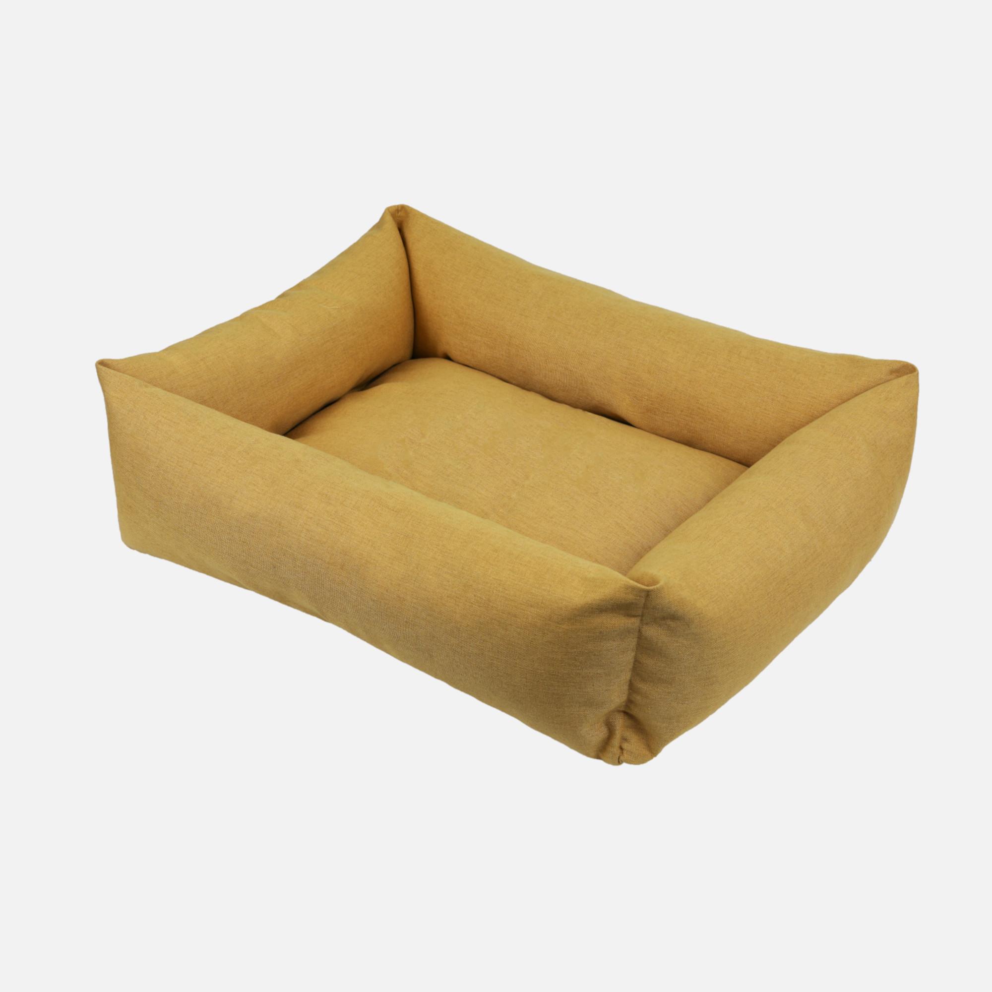 Sofa jaune wouapy