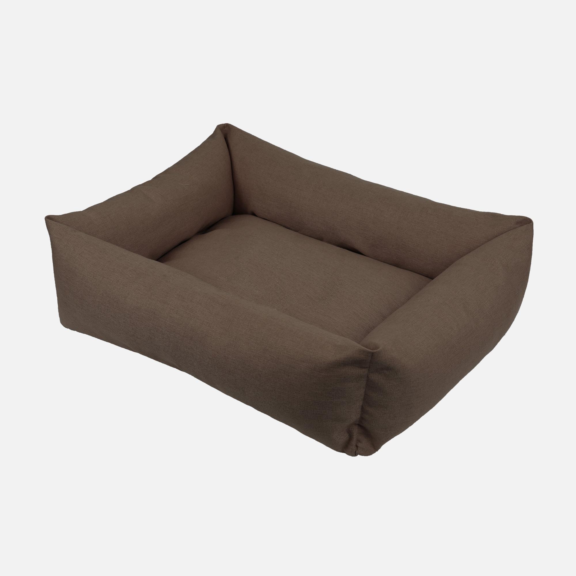 Sofa marron wouapy
