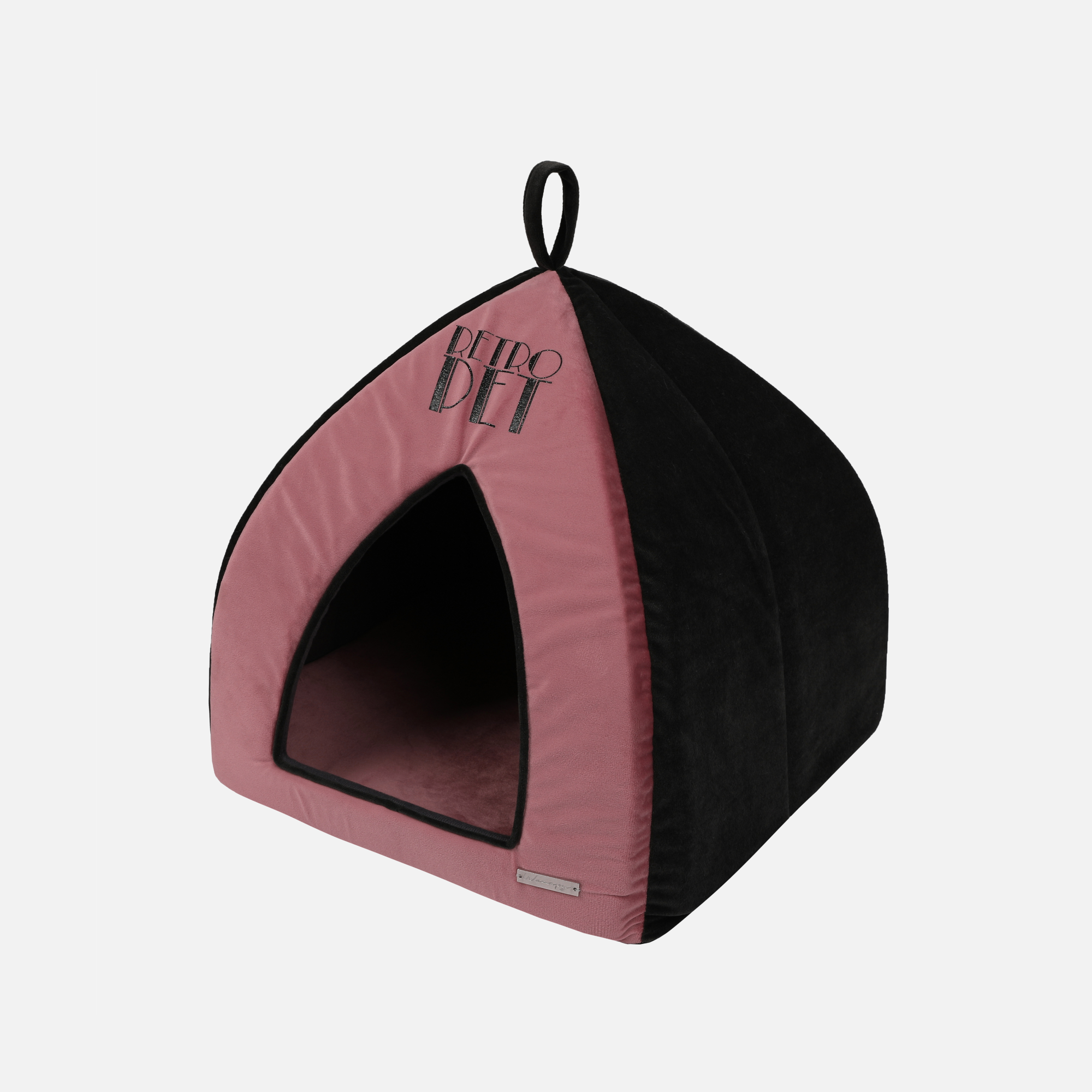 Igloo Retro Pet par Wouapy