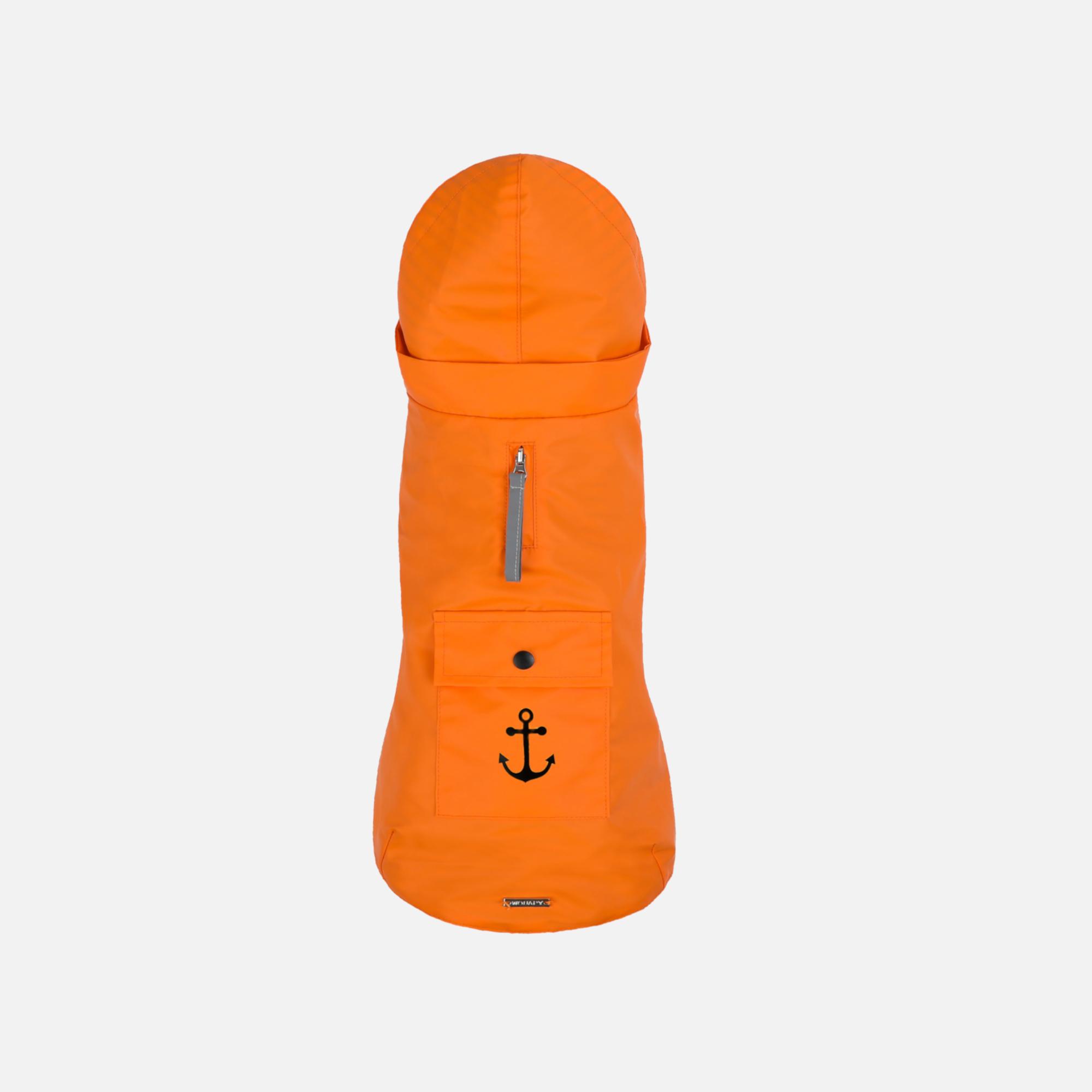 Cire Orange